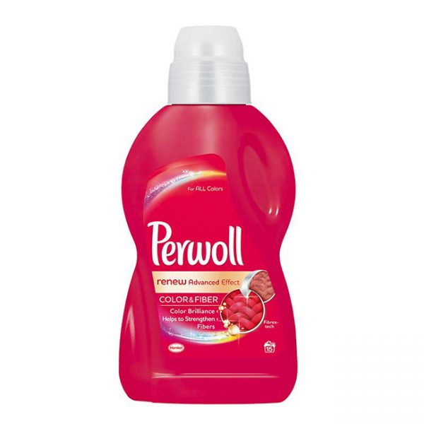 Perwoll 900 ml color